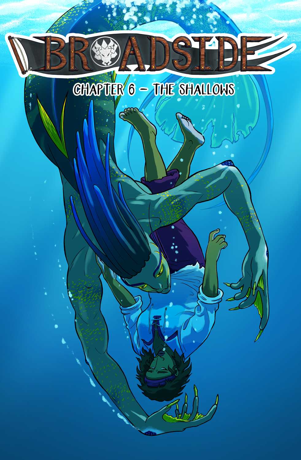 Chapter 6 – Cover